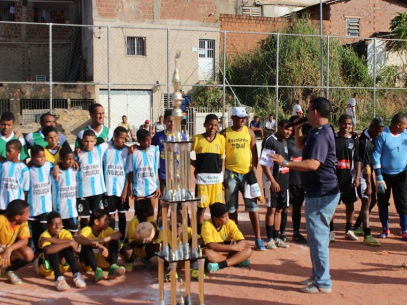 Campeonato da Padroeira 2015